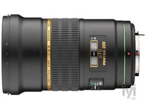 SMC PENTAX DA* 200mm f/2.8 ED (IF) SDM Pentax