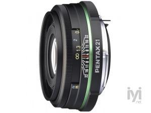 SMC PENTAX DA 21mm f/3.2 AL Limited Pentax