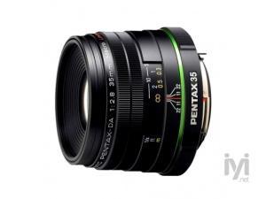 SMC PENTAX DA 35mm f/2.8 Limited Macro Pentax