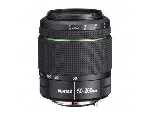 SMC PENTAX DA 50-200mm f/4-5.6 ED WR Pentax