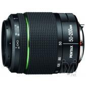 Pentax SMC PENTAX DA 50-200mm f/4-5.6 ED WR