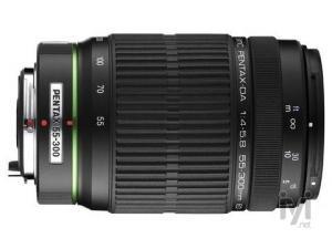 SMC PENTAX DA 55-300mm f/4-5.8 ED Pentax