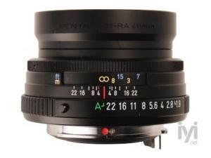 SMC PENTAX FA 43mm f/1.9 Limited Pentax