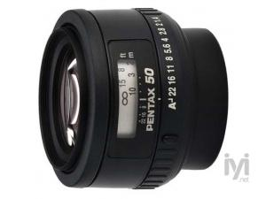 SMC PENTAX FA 50mm f/1.4 Pentax