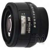 Pentax SMC PENTAX FA 50mm f/1.4