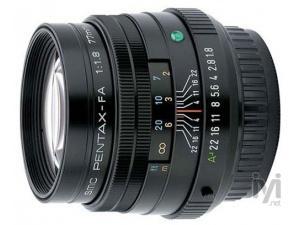 SMC PENTAX FA 77mm f/1.8 Limited Pentax