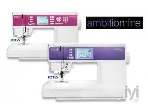 Pfaff Ambition 1.0