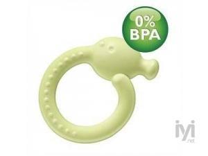 Avent 0 BPA Ön Dişler için Balık Şekilli Dişlik Philips Avent