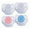 Philips Avent Yalancı Emzik Tekli BPA 0 Freeflow Şeffaf 6-18 115477