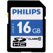 SDHC 16GB Class 10 FM16SD45B/97 Philips