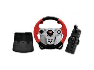 Playstation 3 Ve Pc Uyumlu Direksiyon Seti Piranha