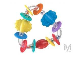 Playgro Üçgen Çıngırak Dişlik