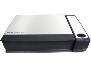 OpticBook 4600 Plustek