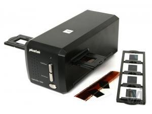 OpticFilm 7600i SE Plustek