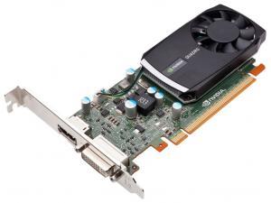 Quadro 400 LP 512MB 64bit DDR3 PCI-E PNY