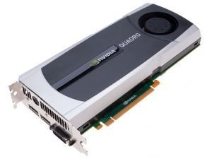 Quadro 6000 6GB 384bit DDR5 PCI-E VCQ6000-PB PNY
