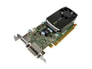 Quadro FX400 LP 512MB 64bit DDR3 PCI-E VCQ400-PB PNY