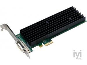 Quadro NVS 290 256MB 64bit DDR2 PCI-E VCQ290NVSPCX16BLK PNY