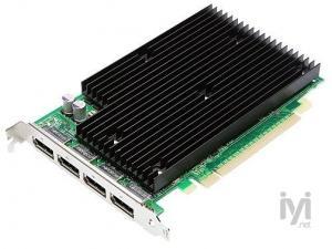 Quadro NVS 450 512MB 128bit DDR3 PCI-E VCQ450NVSX16DVIBLK1 PNY
