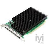 PNY Quadro NVS 450 512MB 128bit DDR3 PCI-E VCQ450NVSX16DVIBLK1