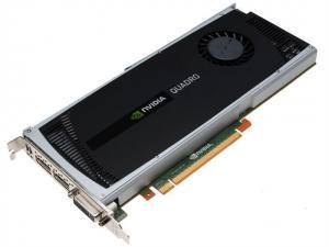Quadro Vcq4000-pb 256b 2gb Gddr5 64x 16x PNY