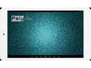 i8 Pro 4 Android PolyPad