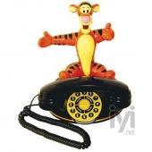 Pooh Ve Arkadaslari Tigger Telefon