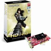 Powercolor HD3450 512MB AGP