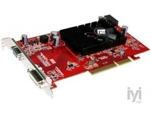HD3450 512MB AGP Powercolor