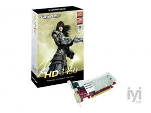 HD3450 512MB PCI-E Powercolor