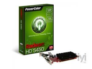 HD5450 512MB 64bit DDR3 Powercolor