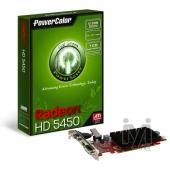 Powercolor HD5450 512MB 64bit DDR3