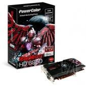 Powercolor HD6850 1GB