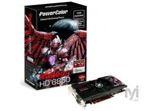 HD6850 1GB Powercolor