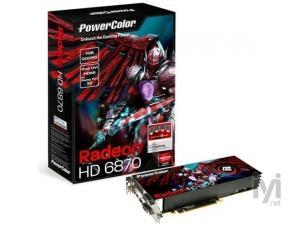 HD6870 1GB DDR5 Powercolor
