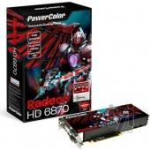 Powercolor HD6870 1GB DDR5