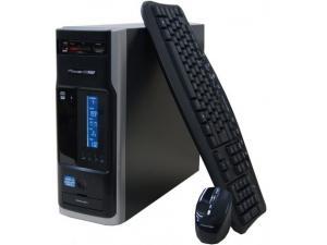 EVO-i52 Powergate