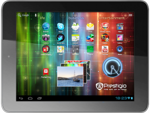 MultiPad 2 Prime Duo 8.0 Prestigio