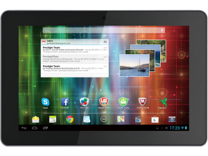 MultiPad 4 Quantum 10.1 (3G) Siyah Prestigio