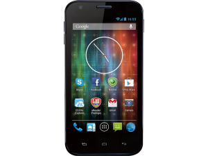 MultiPhone 5501 DUO Prestigio