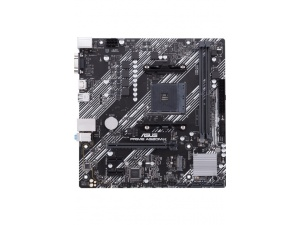 Asus Prime A520M-K Amd A520 DDR4 4400 MHz Am4 mAtx Anakart