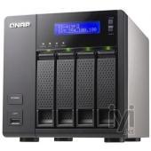Qnap TS-419-P II
