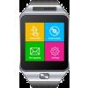 Quadro Smart Watch S71