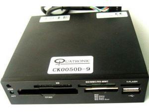 CK0050D-9 Quatronic