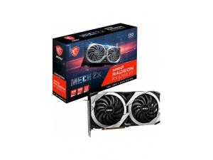 MSI Radeon RX 6700 XT Mech 2X OC 12GB 192Bit GDDR6 PCI-Express X16 Ekran Kartı