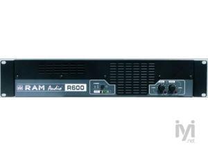 R-600 Ram Audio