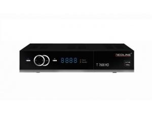 T 7600 HD Redline