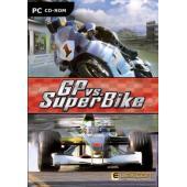 Rema GP vs Superbike (PC)