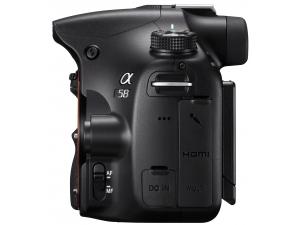 Alpha SLT-A58 Sony