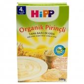 Hipp Organik Tahıl Bazlı Ek Gıda 7 Tahıllı 200 Gr